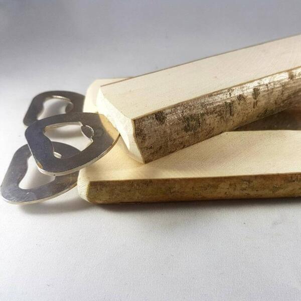 Masuren - Décapsuleur en bois