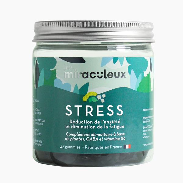 Les Miraculeux - Gummies Stress | 21 jours
