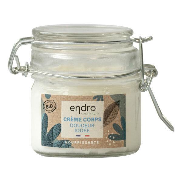 Endro Cosmétiques - Crème corps nourrissante 100ml