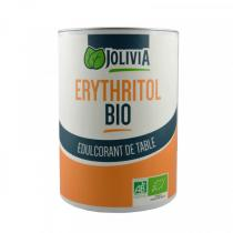 Jolivia - Erythritol Bio - 700 g
