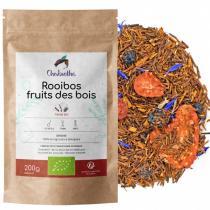 Chabiothé - Rooibos Fruits des Bois Bio 200g