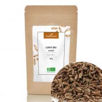 Compagnie des Sens - Carvi BIO - Graines entières - 100g