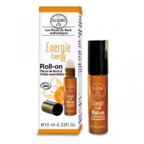 Elixirs & Co - Roll-on Energie 10ml
