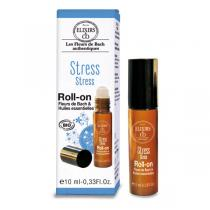 Elixirs & Co - Roll-on Stress 10ml