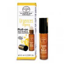 Elixirs & Co - Roll-on Urgences 10ml