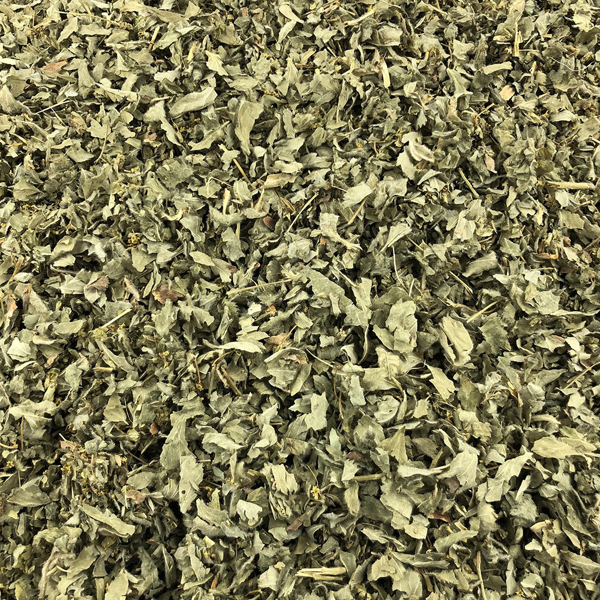 Vracbio - Alchemille Feuilles Bio en Vrac 5 Kg