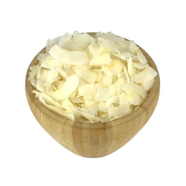 Vracbio - Chips de noix de coco bio en vrac 0,125 Kg