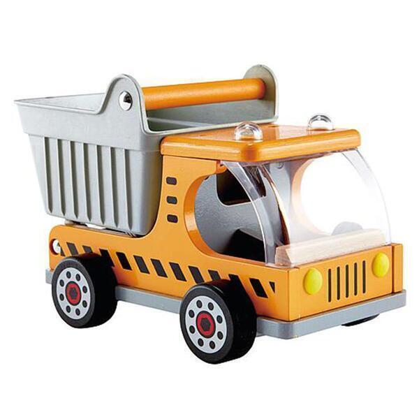 Hape - Camion de chantier big benne hape