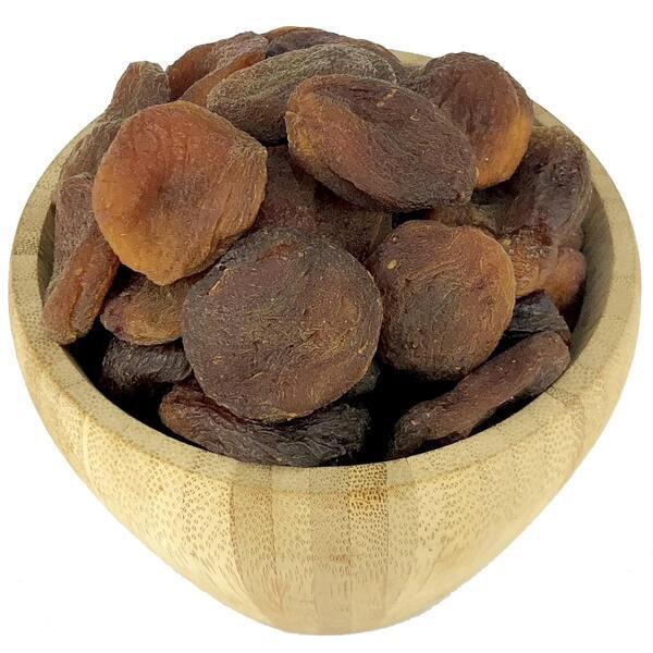 Vracbio - Abricots Bruns Bio en Vrac 0,5 Kg