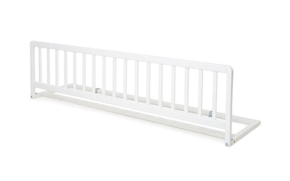 Geuther - Barrière de lit de 140 cm blanc