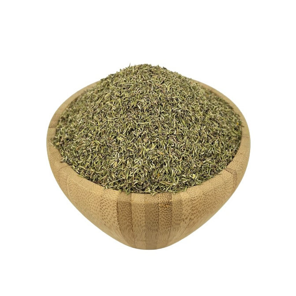 Vracbio - Thym feuilles Bio en Vrac 0,5 Kg