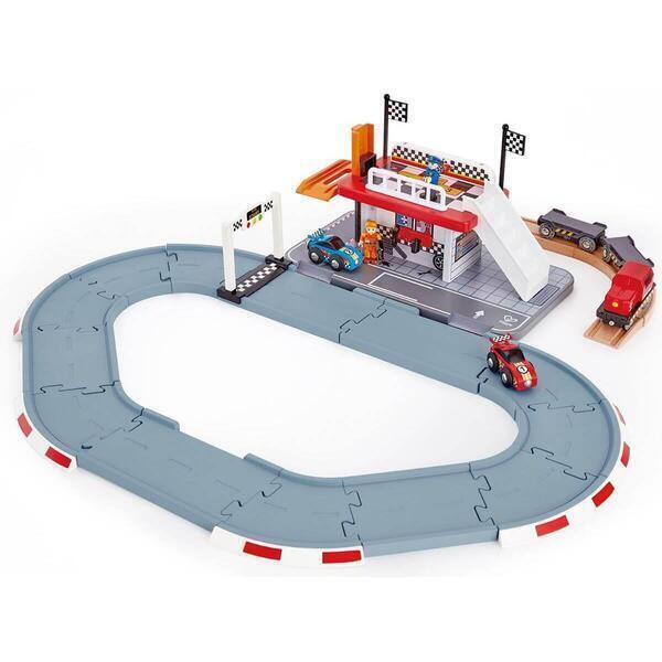 Hape - Station RACE TRACK Hape