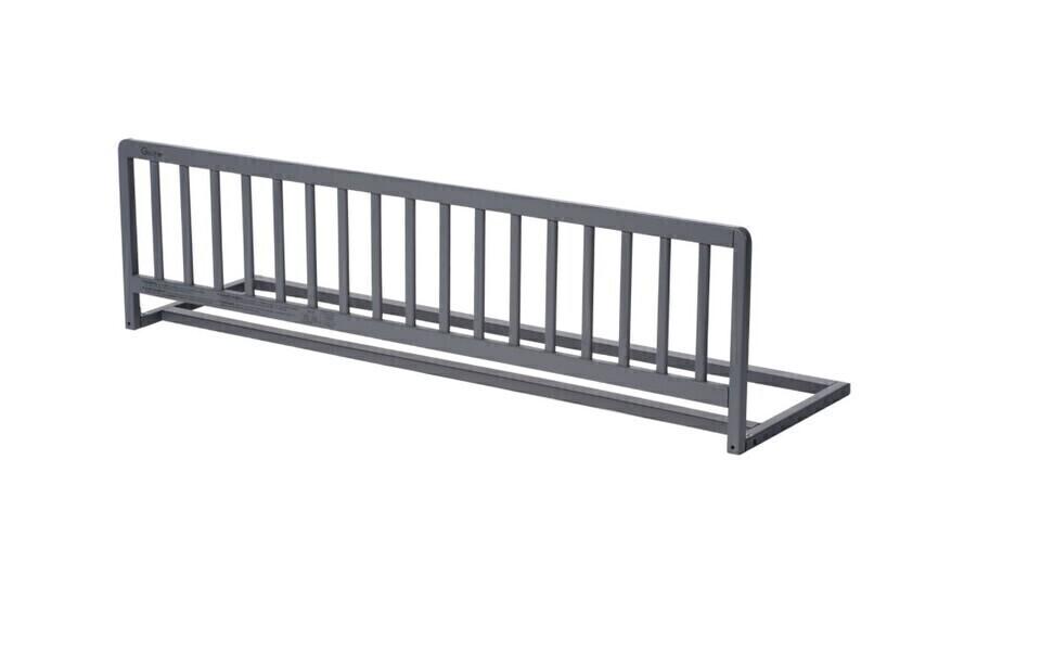 Geuther - Barrière de lit de 140 cm gris