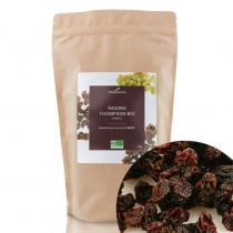 Compagnie des Sens - Raisins Thompson BIO - Fruits séchés en vrac - 1kg