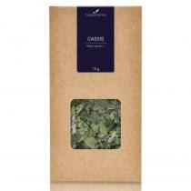 Compagnie des Sens - Cassis (Feuilles) BIO - Plante en vrac pour infusion - 75g