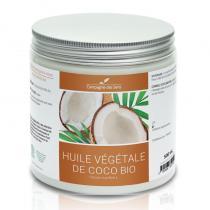 Compagnie des Sens - Coco - Huile Végétale Vierge BIO - 500mL