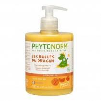 Phytonorm - Shampooing-Douche senteur Pêche-Melon 500ml Bio