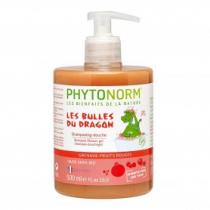Phytonorm - Shampooing-Douche Grenade-Fruits Rouges 500ml Bio