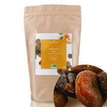 Compagnie des Sens - Abricots entiers BIO - Fruits séchés en vrac - 1kg