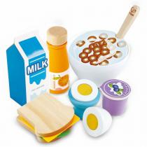 Hape - Jeu imitation Delicious Breakfast Hape