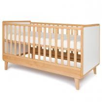 Wookids - Lit bébé 70x140cm NADO