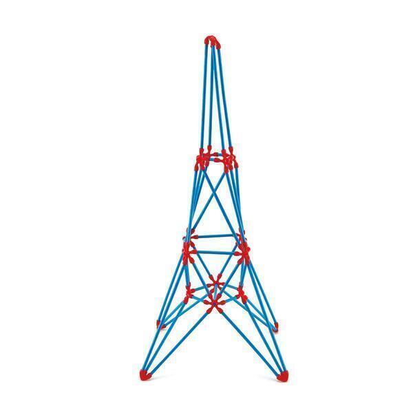 Hape - Jeu FLEXISTIX EIFFEL TOWER hape