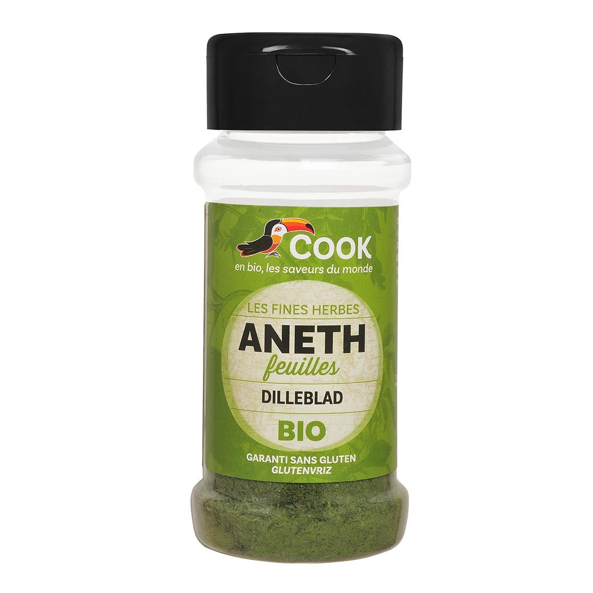 Cook - Aneth feuilles 15g bio