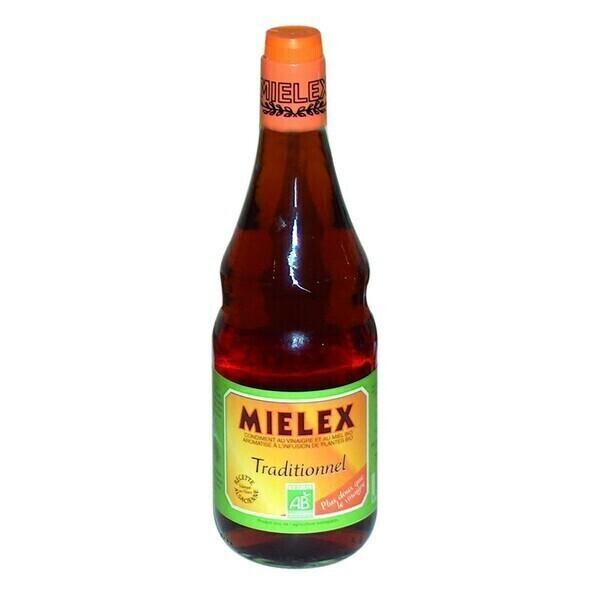 Mielex - Condiment Mielex Traditionnel 75cl bio