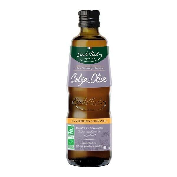 Emile Noel - Huile de colza/olive 0.5l bio