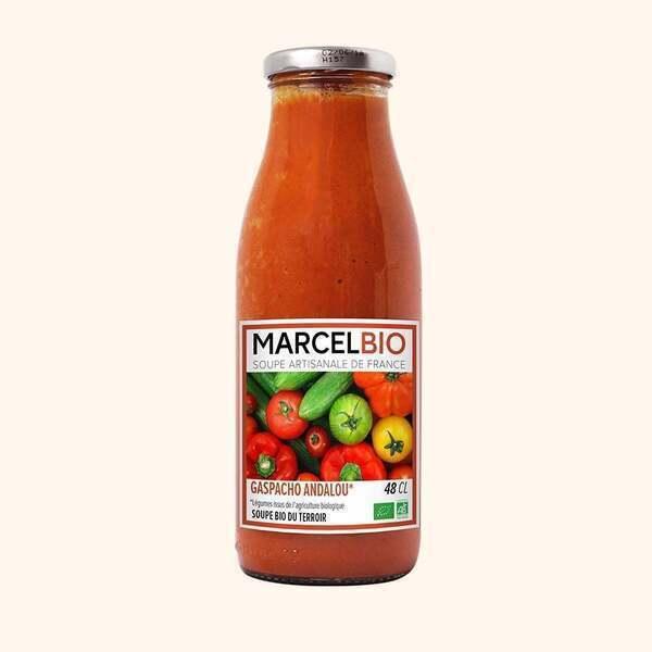 Marcel Bio - Gaspacho Bio - 48cl