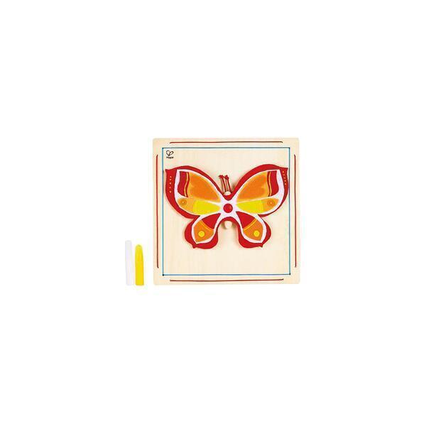 Hape - BEAUTIFUL BUTTERFLY by Hape Papillon à créer