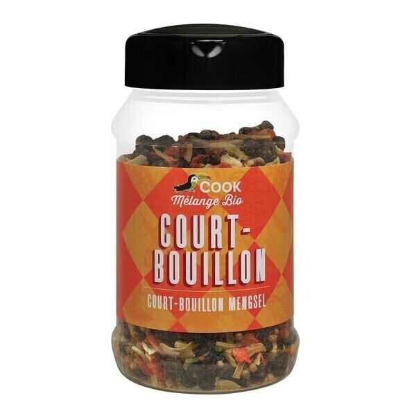 Cook - Court-bouillon 150g bio