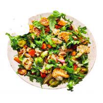 Switch eat - Assiettes Comestibles saveur Classique X 12