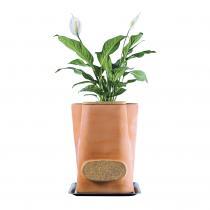 Les Transfarmers - Le pot de fleurs composteur