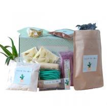 Healthy mini box - BOX REMISE EN FORME 8 PRODUITS!
