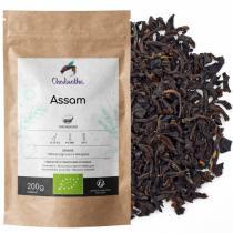 Chabiothé - Thé noir Assam Bio 200g