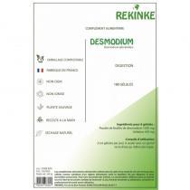 Rekinke - Desmodium écologique 180 gélules Rekinke