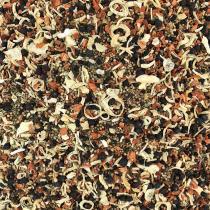 Vracbio - Court Bouillon Morceaux Bio en Vrac 0,25 Kg