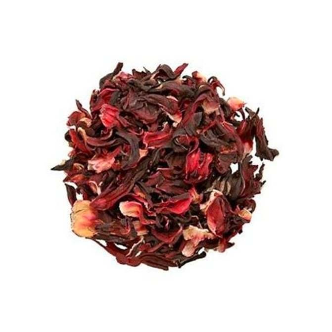 Vracbio - Hibiscus Fleurs Bio en Vrac 50g