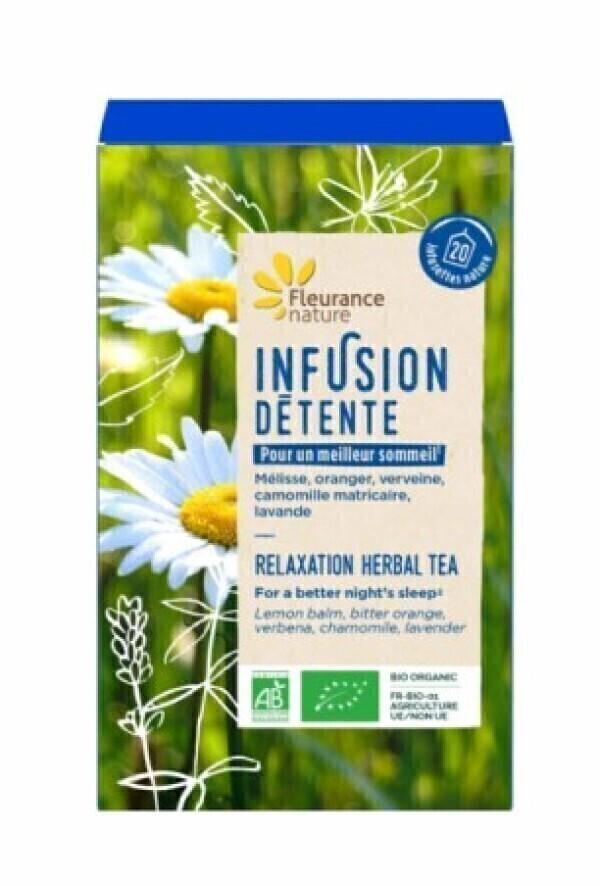 Fleurance Nature - INFUSION DETENTE