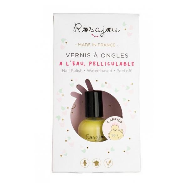 Rosajou - Vernis pelliculable CAPRICE