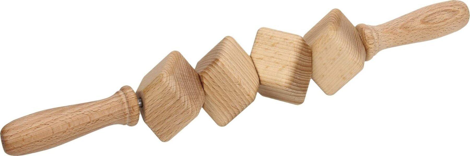Mr Gepetto - Accessoire de Massage Anti-Cellulite Gros cubes