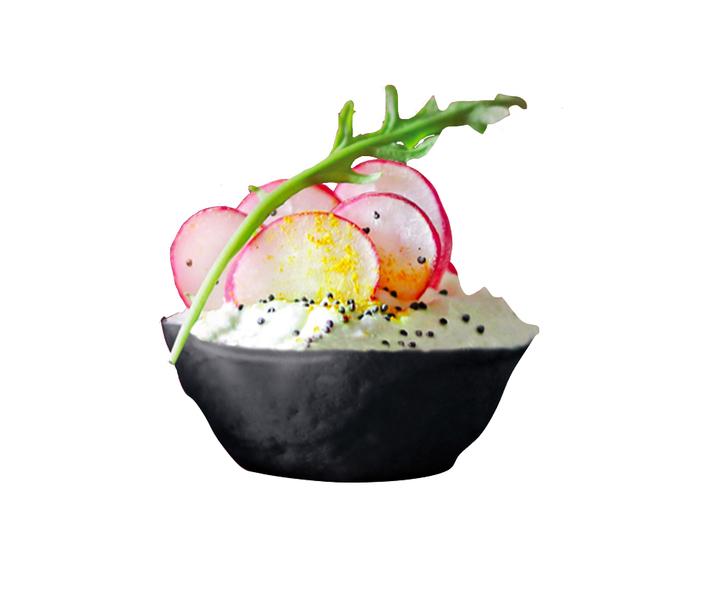Switch eat - Coupelles Comestibles Noires X 24