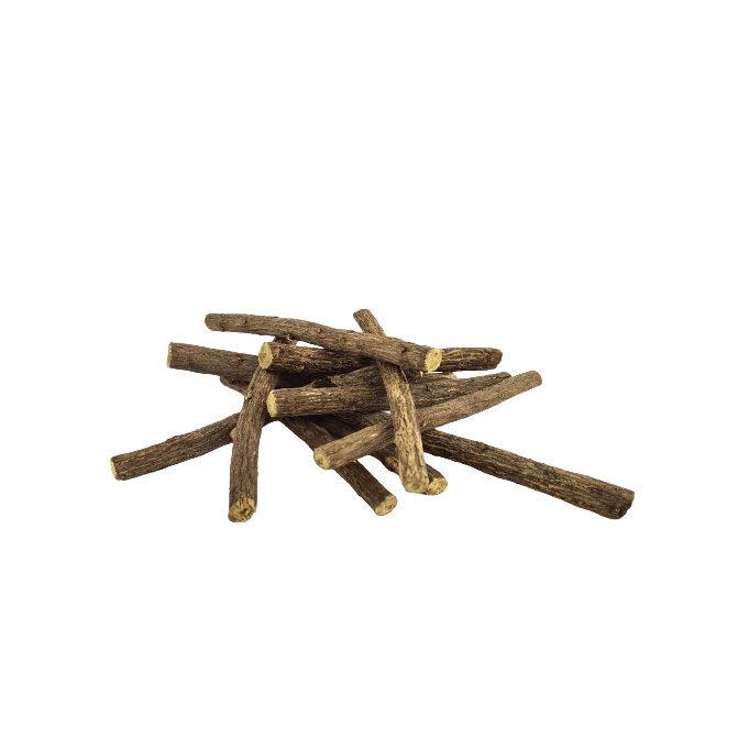 Vracbio - Bâtons de réglisse Bio en Vrac 125g
