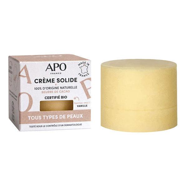APO - Crème solide 8en1 50g