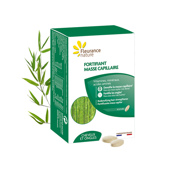 Fleurance Nature - FORTIFIANT MASSE CAPILLAIRE