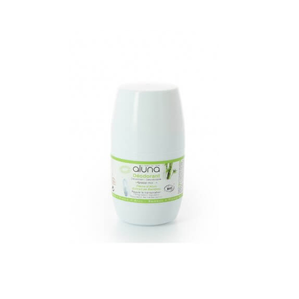 Aluna - Déodorant Roll on Bio Apaise moi 50ml