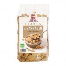 Celnat - Flakes de sarrasin nature 300g bio