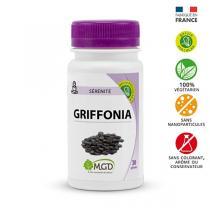 MGD - Griffonia 30 gél.