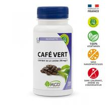 MGD - Café vert 120 gél.
